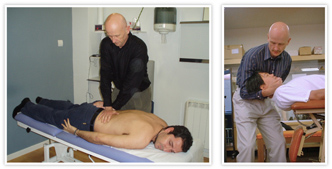 Colin Davies Physiotherapy & the McKenzie Method - Vancouver, B