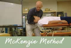 What to Expect at a McKenzie Clinic - Colin Davies Physiotherapy - Vancouver, BC